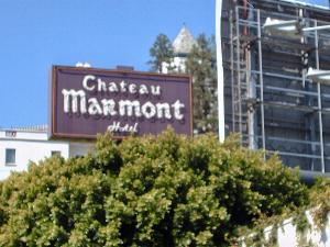 The Chateau Marmont #1