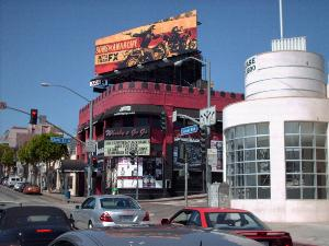 The Whisky a Go Go #1