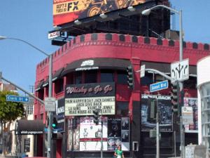 The Whisky a Go Go #2