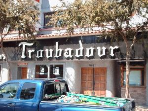 The Troubador #2
