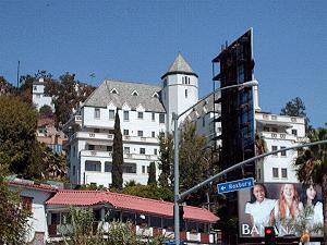 The Chateau Marmont #2