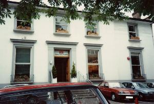 Abbey Road Studios #1