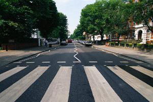 Abbey Road Studios #4