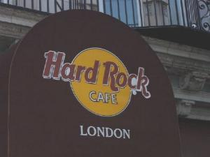 Hard Rock Cafe #3