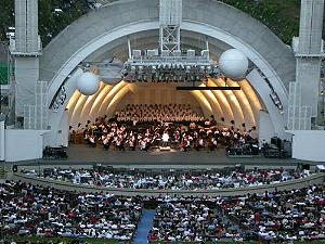 The Hollywood Bowl #2