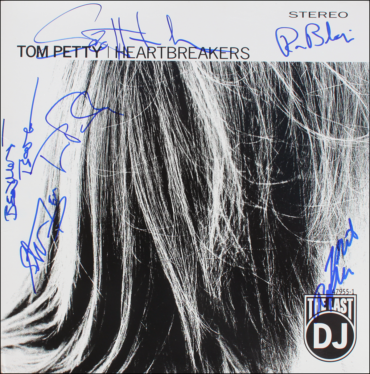 Tom Petty and the Heartrbreakers - LP #2