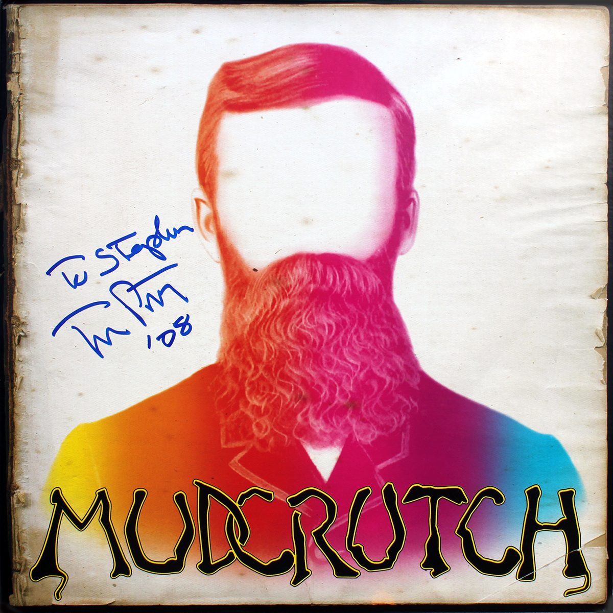 Tom Petty - Mudcrutch LP #1
