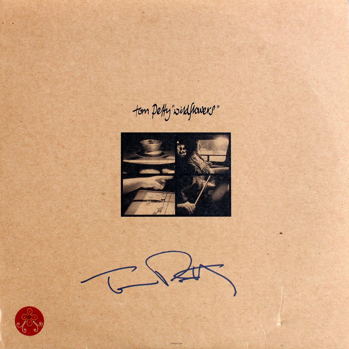 Tom Petty LP - Wildflowers #1