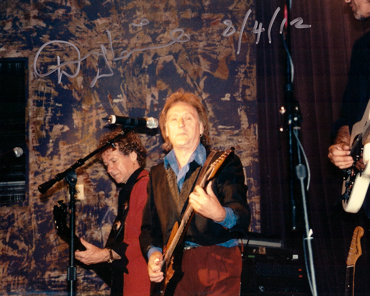Photo - Denny Laine #1