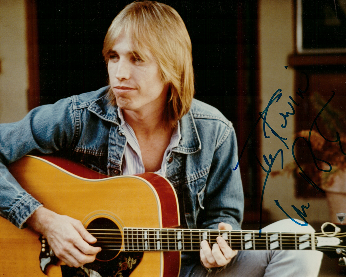 Tom Petty Photo #1