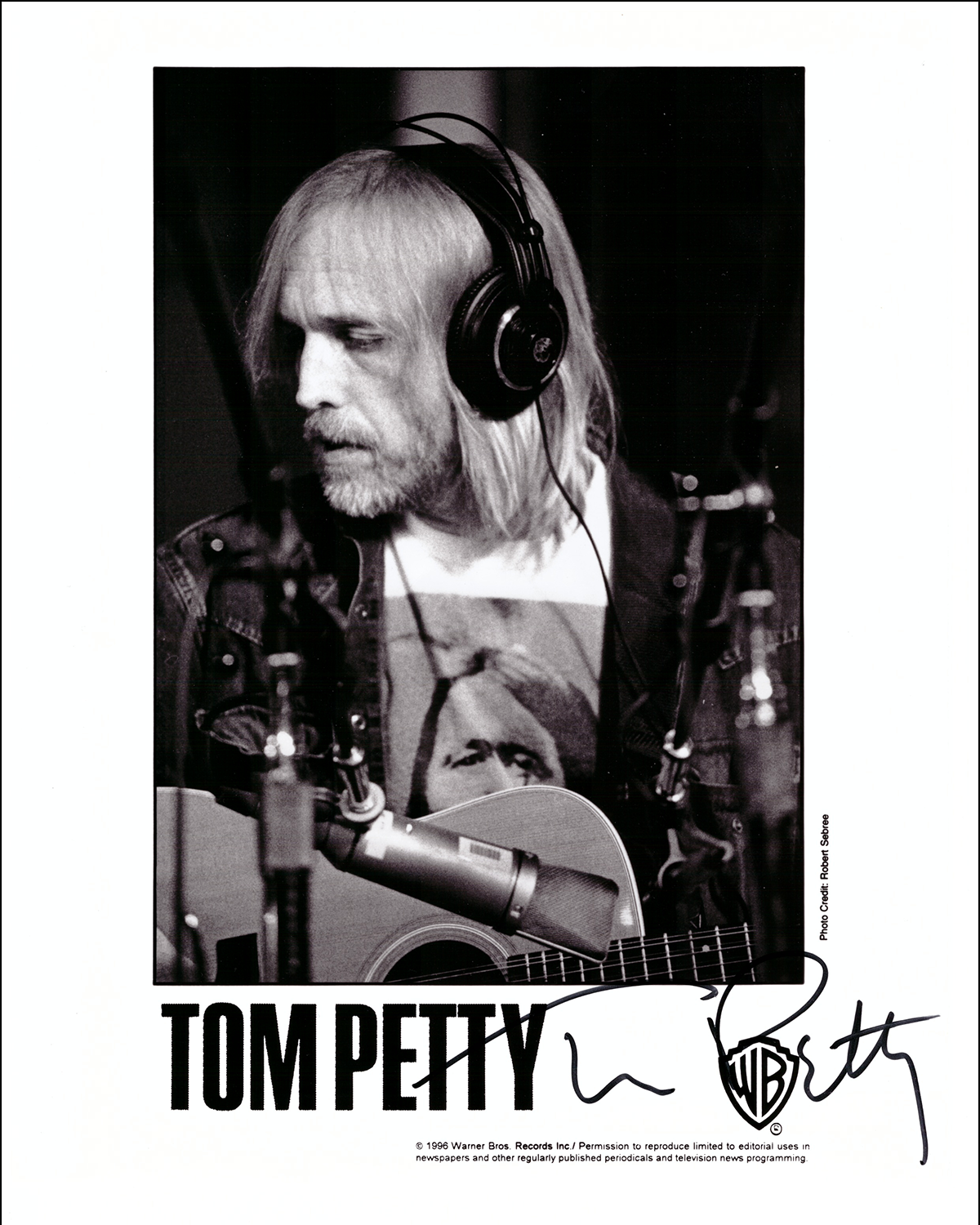 Tom Petty Photo #2