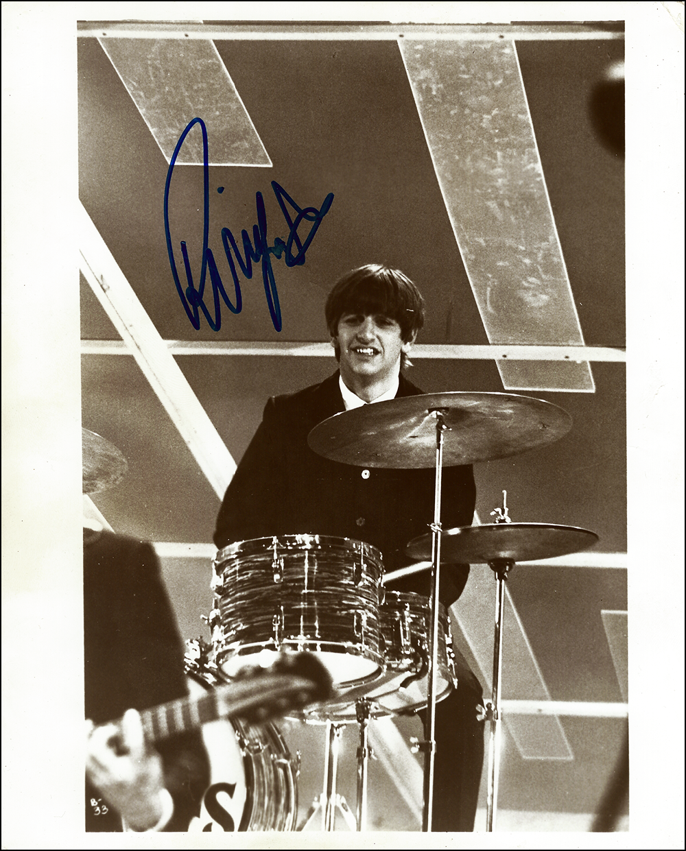 Photo - Ringo Starr