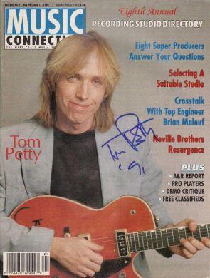 Tom Petty Photo #3