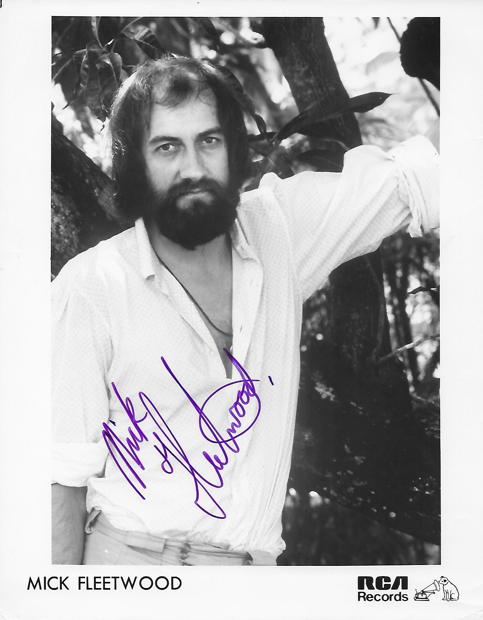 Fleetwood Mac Photo #1