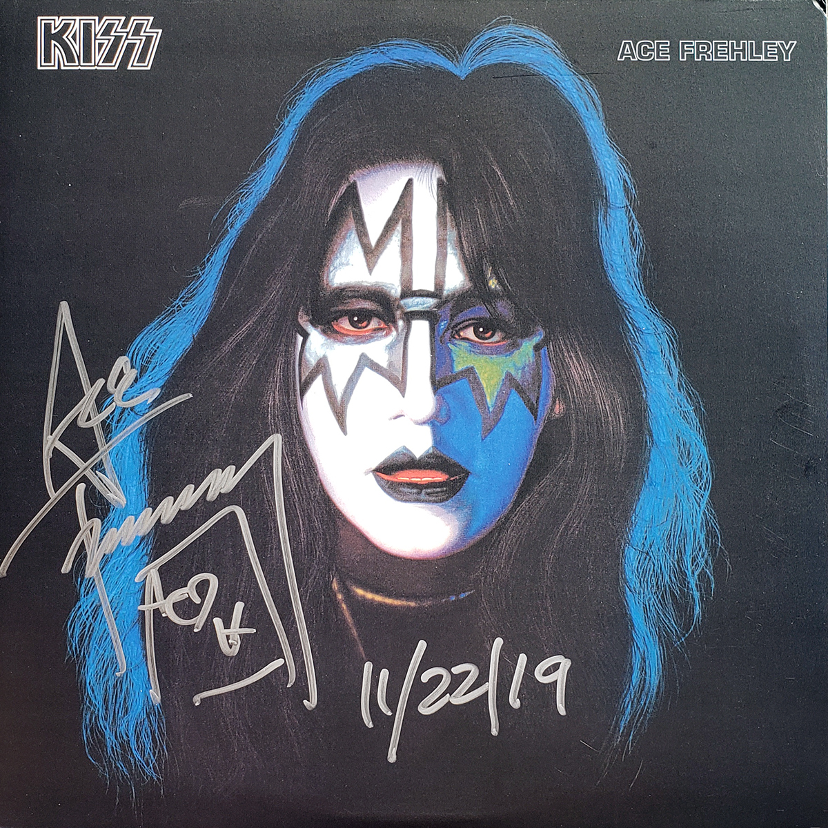Paul Stanley - Solo Album #2