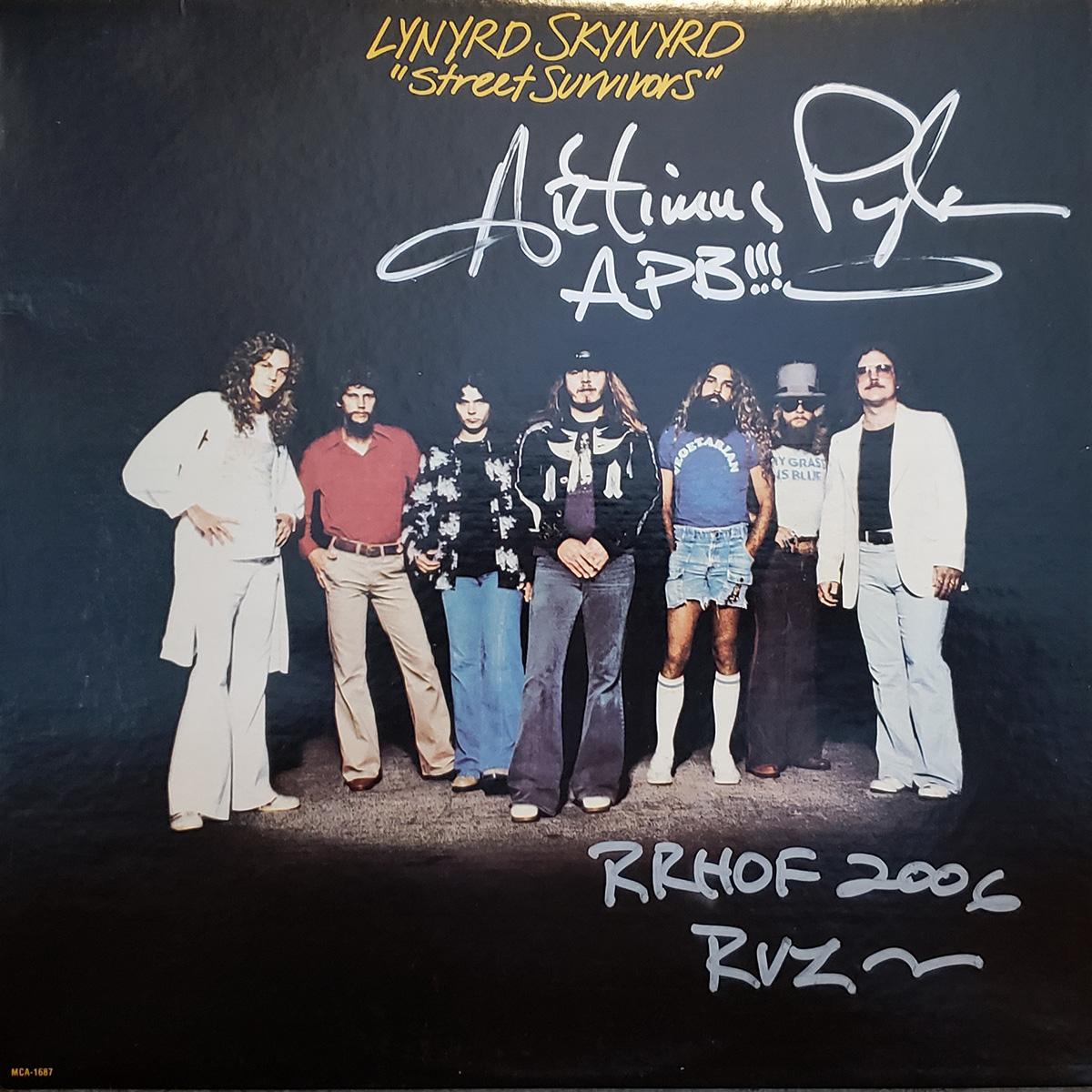 LP - Benmont Tench #1