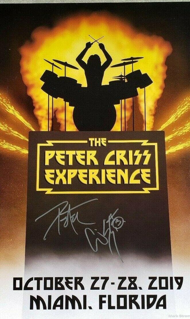 Photo - Peter Criss #3