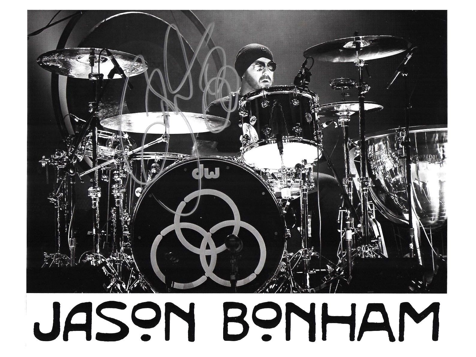 Jason Bonham Photo