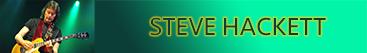 Steve Hackett