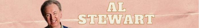Al Stewart Header