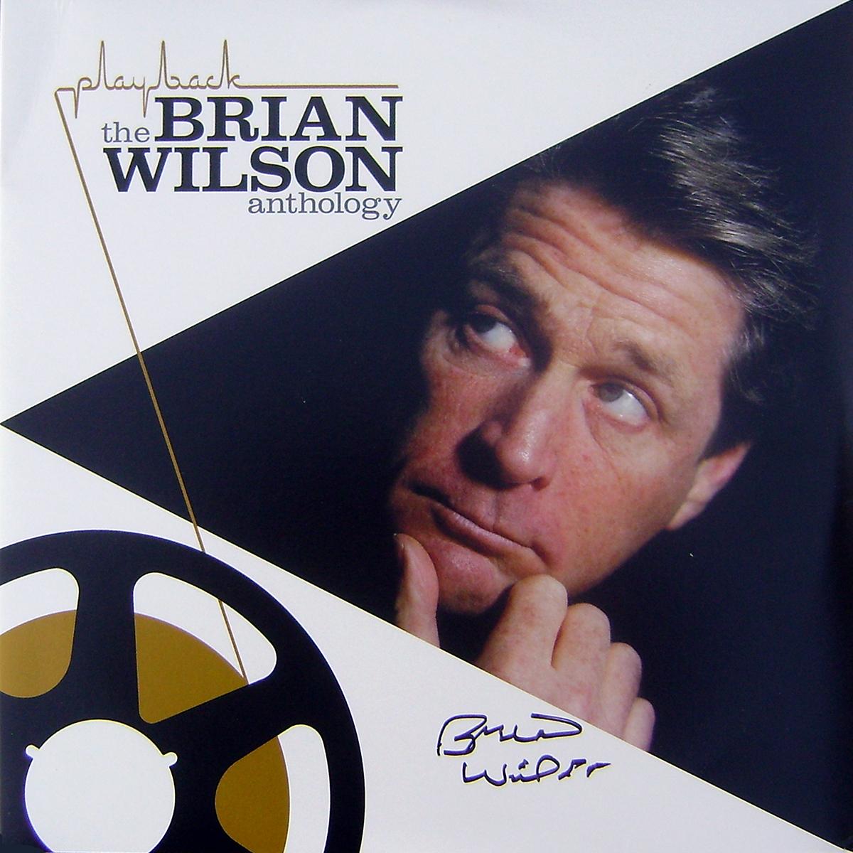 Brian Wilson Anthology LP 1